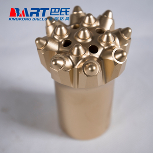T45-115mm Threaded Button Bit